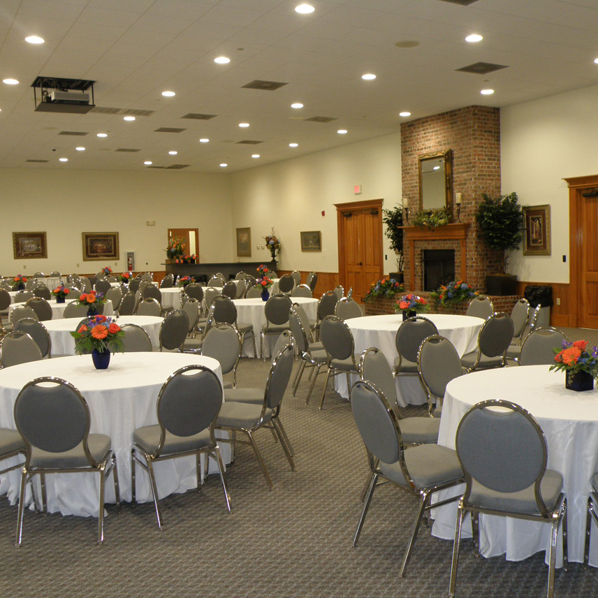 West Baton Rouge Conference Center