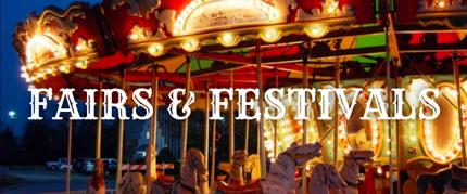 Fair & Festivals