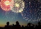 Fourth Fest Fireworks West Baton Rouge