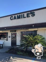 Camile's Restaurant - West Baton Rouge Louisiana
