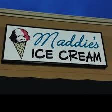 Maddie's Ice Cream - West Baton Rouge Louisiana
