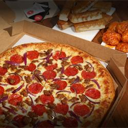 Pizza Hut - West Baton Rouge Louisiana