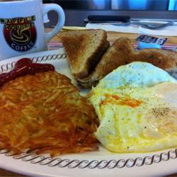 Waffle House - West Baton Rouge Louisiana
