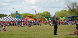 Kite Fest West Baton Rouge