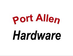 Port Allen Hardware
