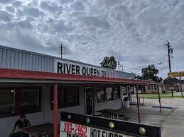 River Queen Drive Inn - West Baton Rouge Louisiana