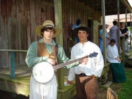 West Baton Rouge Museum - West Baton Rouge Louisiana