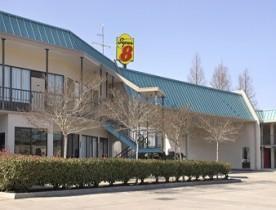Super 8 - West Baton Rouge Louisiana