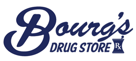 Bourg's Drug Store - West Baton Rouge Louisiana