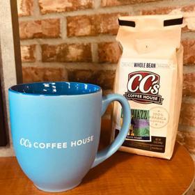 CC's Coffee - West Baton Rouge Louisiana