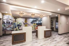 LaQuinta Inn & Suites - West Baton Rouge Louisiana