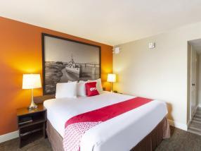 OYO Hotel Port Allen LA I-10 West - West Baton Rouge Louisiana