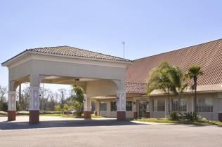 Baton Rouge West Inn - West Baton Rouge Louisiana