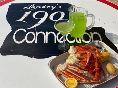Landry's 190 Connection - West Baton Rouge Louisiana