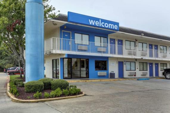 Motel 6 - West Baton Rouge Louisiana