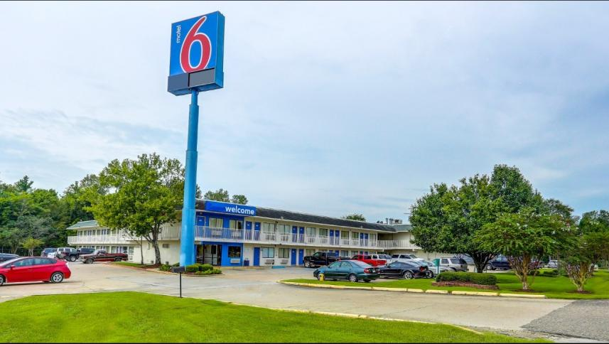 Motel 6 - West Baton Rouge Louisiana