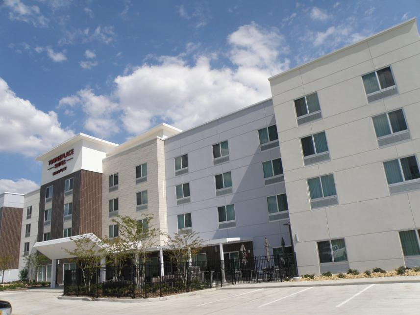 Towne Place Suites Port Allen - West Baton Rouge Louisiana