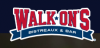 Walk-On's Bistreaux & Bar - West Baton Rouge Louisiana
