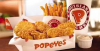 Popeyes Fried Chicken - West Baton Rouge Louisiana